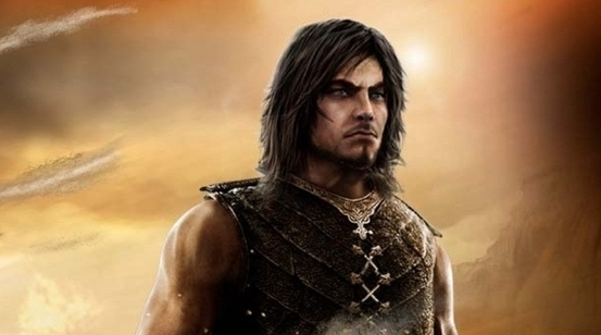 Prince of Persia: The Forgotten Sands.